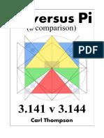 Pi v Pi (a comparison)