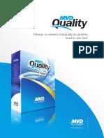 Mvd Quality