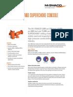 Superchoke Superchoke Console