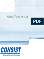 Curso Natural Fundamentals