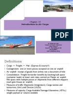 ATM 10 Air Cargo.ppt