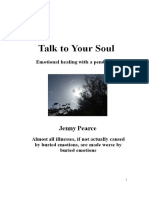 Talk to Your Soul With a Pendulum