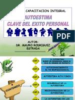 Autoestima Clave Del Exito Personal