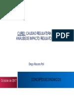 2017 10 Curso Regulatorio PUCP