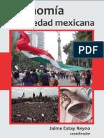 Economía y Sociedad Mexicana 2016