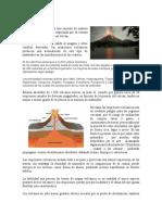 Desastres Que Se Originan en El Plano Subterraneo