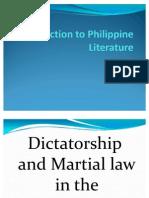 Introduction to Philippine Literature (2)