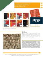 Hoja de actividades dentro del Museo Nacional de la Acuarela Alfredo Guati Rojo, en la Sala prehispánica .pdf