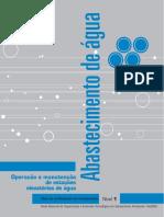 Operação e manutenção de estações elevatórias de água - Nível 1 - ReCESA - 2008.pdf