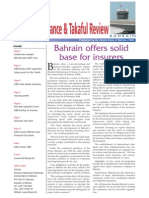 Bahrain Offers Solid Base for Insurers_Feb 2008