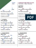Chaveirinho+Glauco+cifras