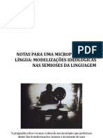 apresentação micropolítica