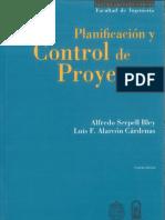 186364755 Planificacion Libro de Serpell y Alarcon