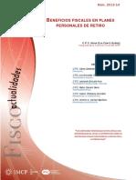 Beneficios fiscales de los planes de retiro 2014.pdf
