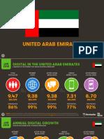Digital in UAE