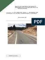 Informe Tecnico Saraguro