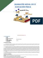 MODELO Programacinanualeducacionfisica