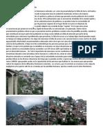 Asentamientos Humanos en Guatemala