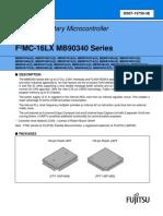 MB90F349CAS-Fujitsu Media Devices