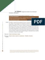 El Gobierno Urbano Indagaciones Alrededor de Las Heterotopías CAP 3