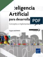 Inteligencia artificial-en java