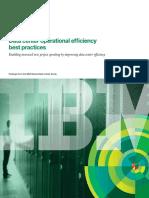 IBM Global Data Centre Study