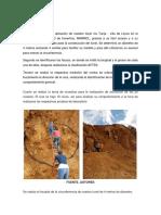 Ensayo Tuneles (1)