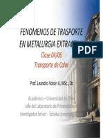 FTM Clase 13 Transporte de Calor 4