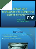 Your Strawman