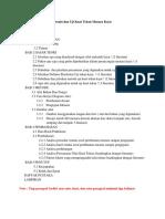FORMAT TM DAN LAPORAN.docx