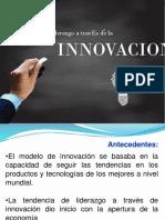 Liderazgo a Traves de La Innovacion SMP