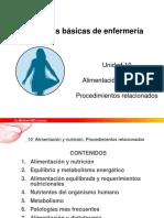 10 (7)Alimentacion y Nutricion. Procedimientos Relaconados. (1)