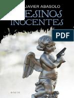 Abasolo Jose Javier - Asesinos Inocentes