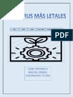 La Revista de Prevencion Del Virus Por Mosquito