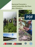 Inventario Nacional Forestal Síntesis Para Medios