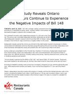 Apr 10%2c 2018_New Study Reveals Ontario Restaurateurs Continue to Experie...