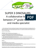 Super3 Dinosaur Lesson Plan.pptx