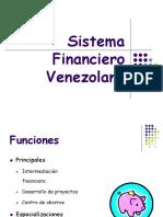 Sistema Financiero Venezolano