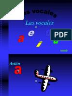 Vocal Es