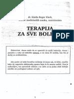 Hulda Klark - Terapija Za Sve Bolesti