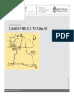 Cuaderno de Trabajo Ciencias Sociales Identidad -Territorio- Regionalismo