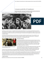 Sophie, Hans Scholl Remain Symbols of Resistance _ Germany_ News and in-Depth Reporting From Berlin and Beyond _ DW _ 18.02