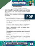 Evidencia 3 Propuesta Estructura Del Sistema de Trazabilidad