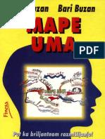 Toni Buzan - Mape Uma