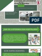 Epidemiologia Obstetra Cuba