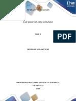Antenas y Propagacion Fase 2 Trabajo