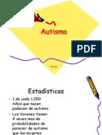 Autismo - Vr
