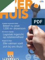 IJzerhuis Magazine 2010