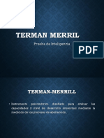 Terman Merrill