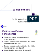 ETF-Estática Dos Fluidos